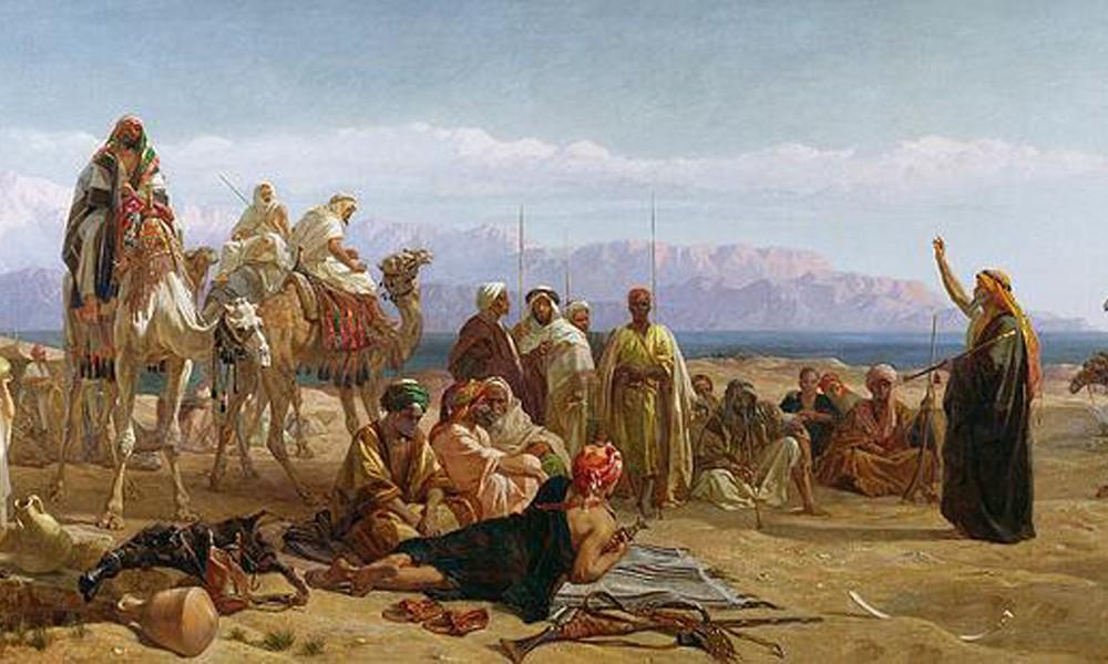Стихи Омара Хайяма о благородстве