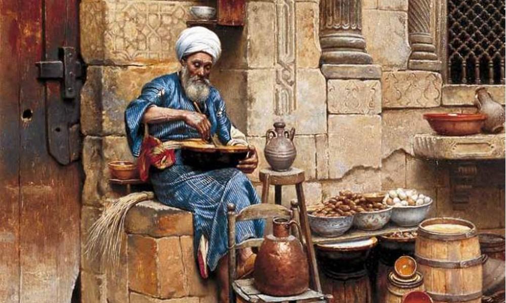 Стихи Омара Хайяма о человеке