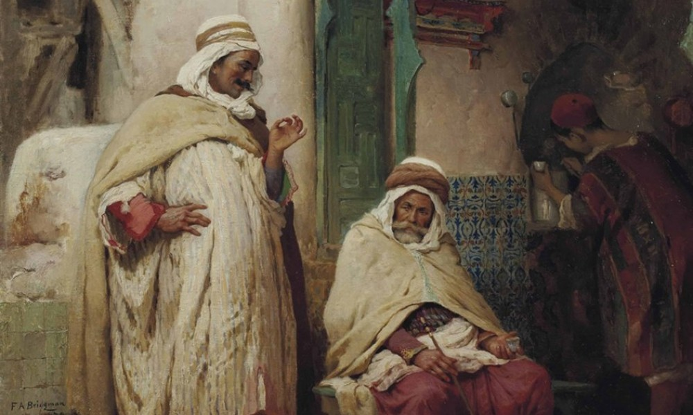 Стихи Омара Хайяма о дураках и глупости
