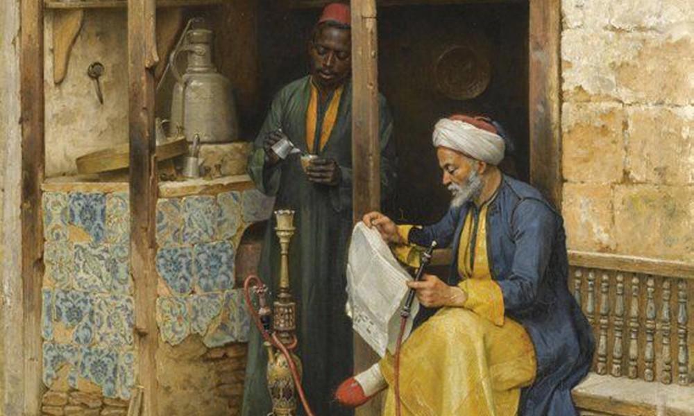 Стихи Омара Хайяма об истине