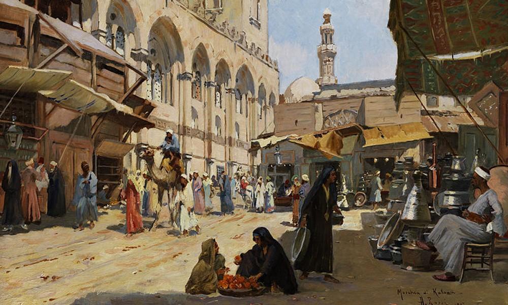 Стихи Омара Хайяма о мире и бытие