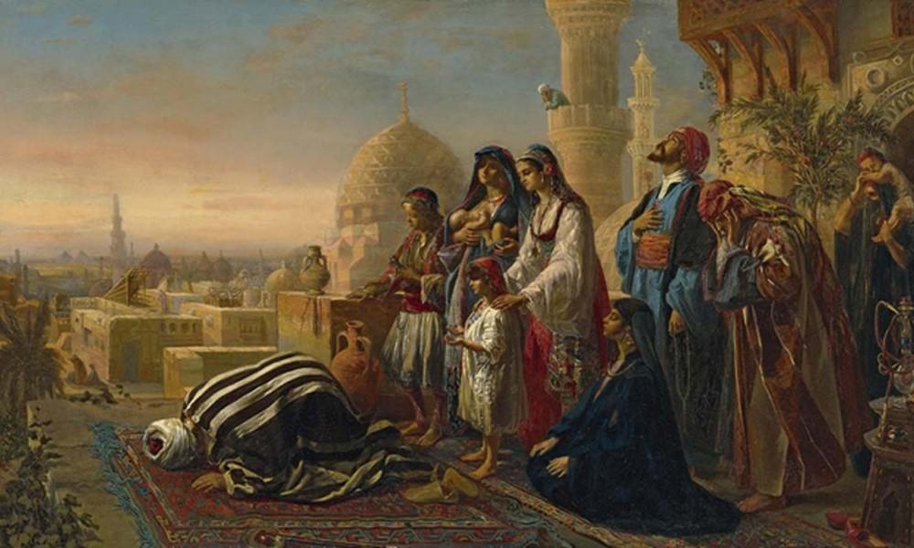 Стихи Омара Хайяма о религии