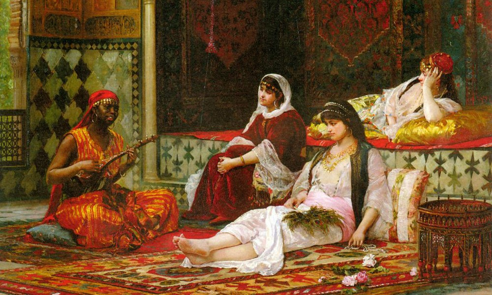 Стихи Омара Хайяма о счастье