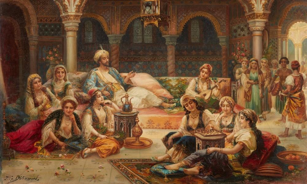 Стихи Омара Хайяма о жизни после смерти